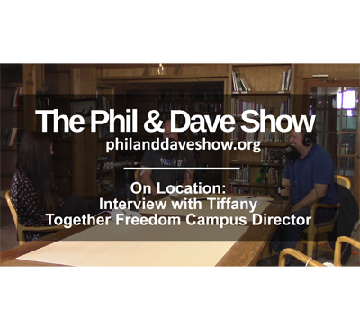 Phil and Dave Show: On Location