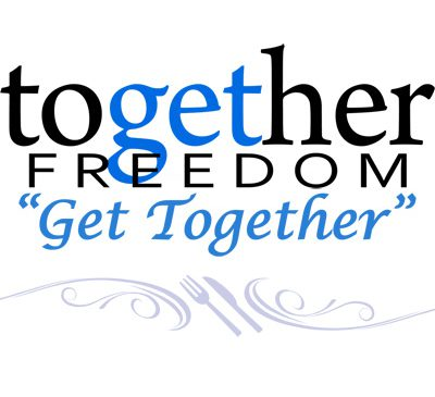 Together Freedom Get Together