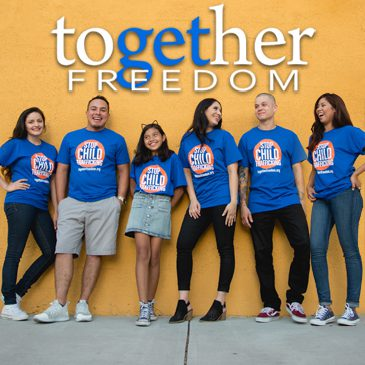 Together Freedom Apparel